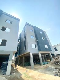 3 bedroom Flat / Apartment for sale 2nd Toll Gate chevron Lekki Lagos