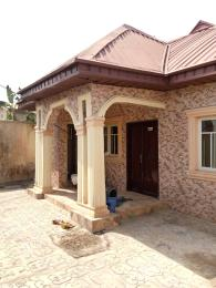 3 bedroom Detached Bungalow House for sale Agric Road  Igando Ikotun/Igando Lagos