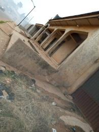 Detached Bungalow House for sale AIT  Alagbado Abule Egba Lagos