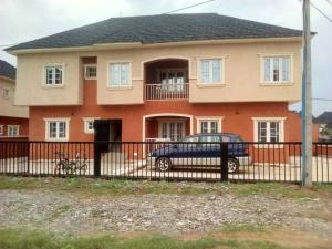 3 bedroom Mini flat Flat / Apartment for rent Federal housing  Lugbe Abuja