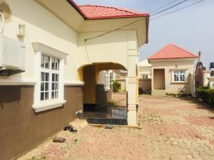 3 bedroom Detached Bungalow House for rent Efab estate  Lokogoma Abuja