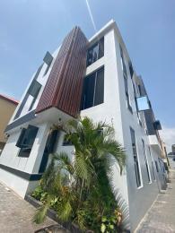 3 bedroom Shared Apartment Flat / Apartment for sale Ikate elegushi  Ikate Lekki Lagos