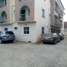 3 bedroom Mini flat Flat / Apartment for rent Happy Land Estate Sangotedo Ajah Lagos