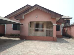 3 bedroom Detached Bungalow House for sale Eliozu farm Rd Eliozu Port Harcourt Rivers