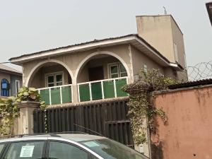 3 bedroom Detached Duplex for sale Agboyi Ketu Lagos