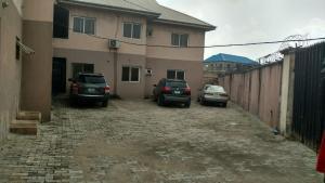 3 bedroom Mini flat Flat / Apartment for rent James Island by Adelabu off Bode Thomas. Adelabu Surulere Lagos