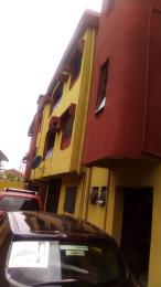 3 bedroom Flat / Apartment for rent Onipanu Shomolu Lagos