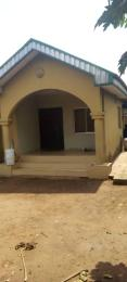 Detached Bungalow House for sale Oshin Bus stop  Ayobo Ipaja Lagos
