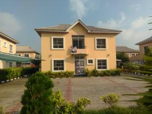 4 bedroom Detached Duplex House for rent Northern Foreshore Estate chevron Lekki Lagos