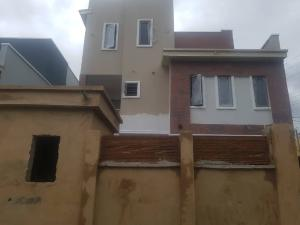 4 bedroom Detached Duplex House for sale ... Ketu Lagos