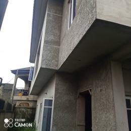 Detached Duplex House for sale Imeran Alagbado Abule Egba Lagos