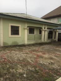 4 bedroom Detached Bungalow for sale Ugbuwangwe Warri Delta