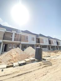 4 bedroom Terraced Duplex House for sale 2nd toll gate chevron Lekki Lagos