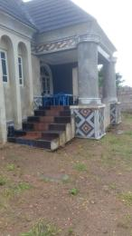 4 bedroom Detached Bungalow House for sale Ologuneru  Eleyele Ibadan Oyo
