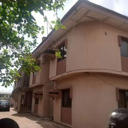 3 bedroom Blocks of Flats House for sale Adexson bus stop,Akesan igando Igando Ikotun/Igando Lagos