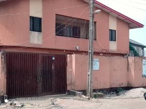 3 bedroom Blocks of Flats House for sale Alakaloko Akinyele bus stop  Ipaja Ipaja Lagos
