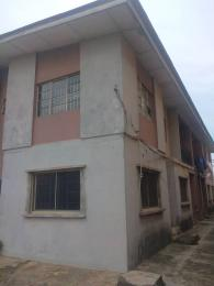 Blocks of Flats House for sale Off pipeline  Idimu Egbe/Idimu Lagos