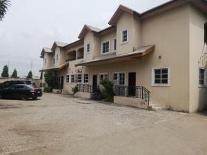4 bedroom Terraced Duplex for sale Off Remi Olowude Street Lekki Phase 1 Lekki Lagos
