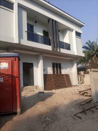 4 bedroom Semi Detached Duplex for sale . Maryland Ikeja Lagos