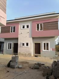 Terraced Duplex House for sale Anthony Village Ajao Estate Isolo Lagos
