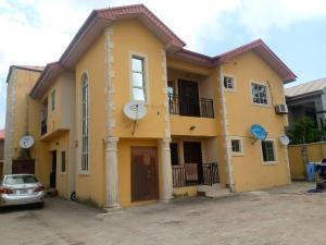 Blocks of Flats for sale Seaside Estate Badore Ajah Lagos