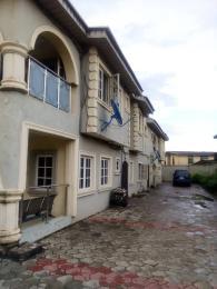 Blocks of Flats House for sale Ijaiye  Ojokoro Abule Egba Lagos