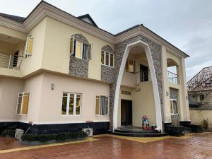 5 bedroom Detached Duplex House for sale Egbeada Federal Housing Estate Owerri Imo state Owerri Imo