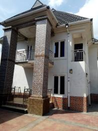 5 bedroom Detached Duplex House for sale new owerri Owerri Imo