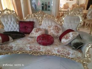 5 bedroom Detached Duplex House for sale Ughelli Main Town Ughelli North Delta