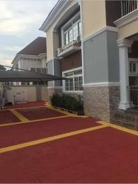 5 bedroom Detached Duplex House for sale Sunshine Estate Gwarinpa Abuja