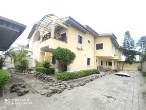 6 bedroom Detached Duplex House for rent ... Osborne Foreshore Estate Ikoyi Lagos