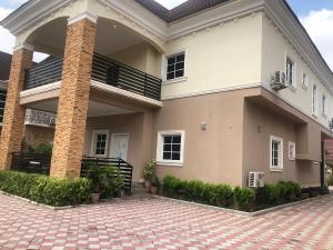 6 bedroom Detached Duplex House for sale MAB Global Estate, Opposite Gwarinpa  Gwarinpa Abuja