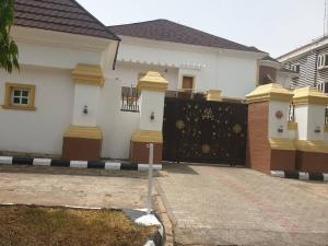 7 bedroom Detached Duplex House for sale Main asokoro Asokoro Abuja