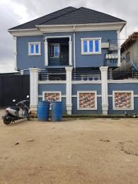 Mini flat for rent Ifako-ogba Ogba Lagos