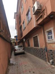 3 bedroom Blocks of Flats House for rent AGBOYIN STREET Aguda Surulere Lagos
