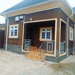 1 bedroom mini flat  Mini flat Flat / Apartment for rent Shagari estate  Ipaja Lagos