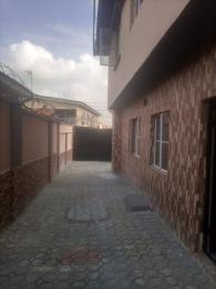 3 bedroom Blocks of Flats for rent Mende Maryland Lagos