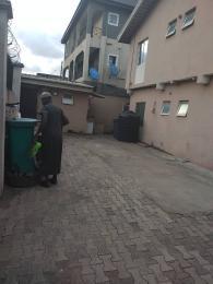 1 bedroom Mini flat for rent Johnson Bus Stop Pedro Shomolu Shomolu Lagos