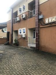 2 bedroom Blocks of Flats for rent Josodat Estate Soluyi Gbagada Lagos
