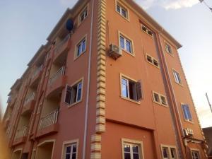 2 bedroom Blocks of Flats for rent Abiodun Wright Kilo-Marsha Surulere Lagos