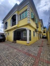 3 bedroom Blocks of Flats for rent Off Shaki Crescent Street Aguda Surulere Lagos