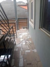 Self Contain for rent Adebisi Street Alagomeji Yaba Lagos