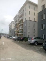 3 bedroom Blocks of Flats for rent Troy Court Estate Aguda Surulere Lagos