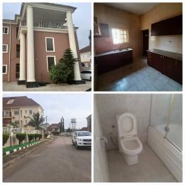 2 bedroom Mini flat Flat / Apartment for rent In an estate Utako Abuja