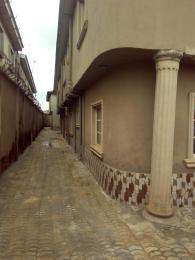 3 bedroom Self Contain Flat / Apartment for rent Abesan Estate Ipaja road Ipaja Lagos