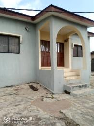 Detached Bungalow House for sale Ajasa Command  Abule Egba Abule Egba Lagos