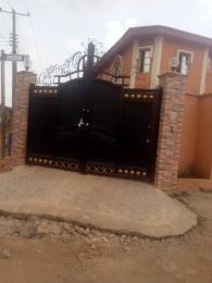 3 bedroom Self Contain Flat / Apartment for rent Mercy Land Estate  Baruwa Ipaja Lagos