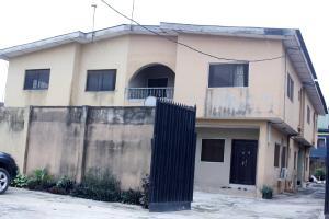 Detached Duplex House for sale Gowon  Gowon Estate Ipaja Lagos