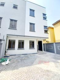 4 bedroom Semi Detached Duplex House for sale Parkview Estate ikoyi Parkview Estate Ikoyi Lagos