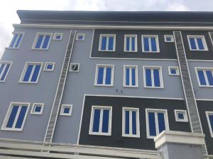 2 bedroom Flat / Apartment for sale Oral Estate Immediately after  Chevron second  toll gate  chevron Lekki Lagos